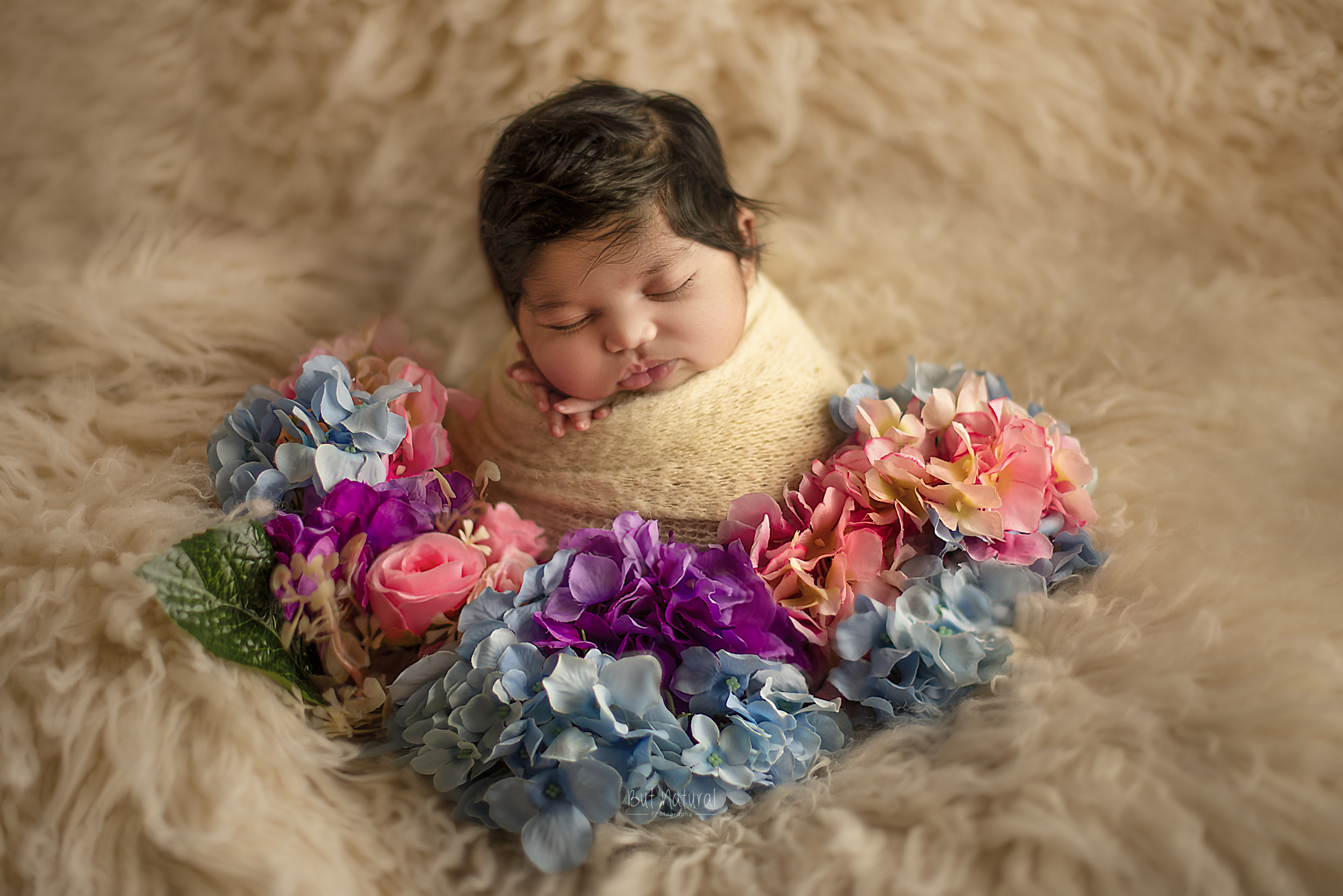 Please do not try these poses at home ever it is most important to have a trained newborn baby photographer for such specialised photoshoots