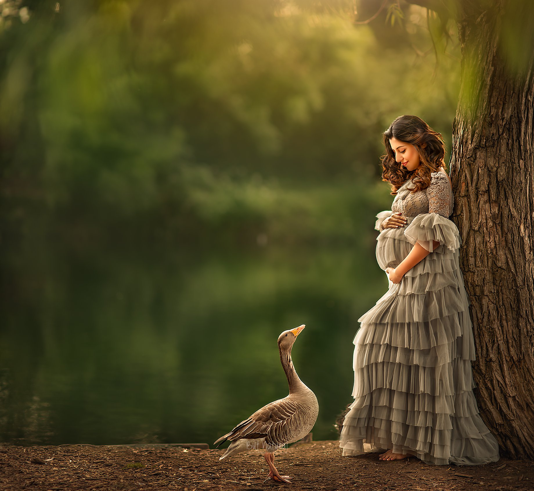 Maternity Photoshoot by Sujata Setia   But Natural Photography