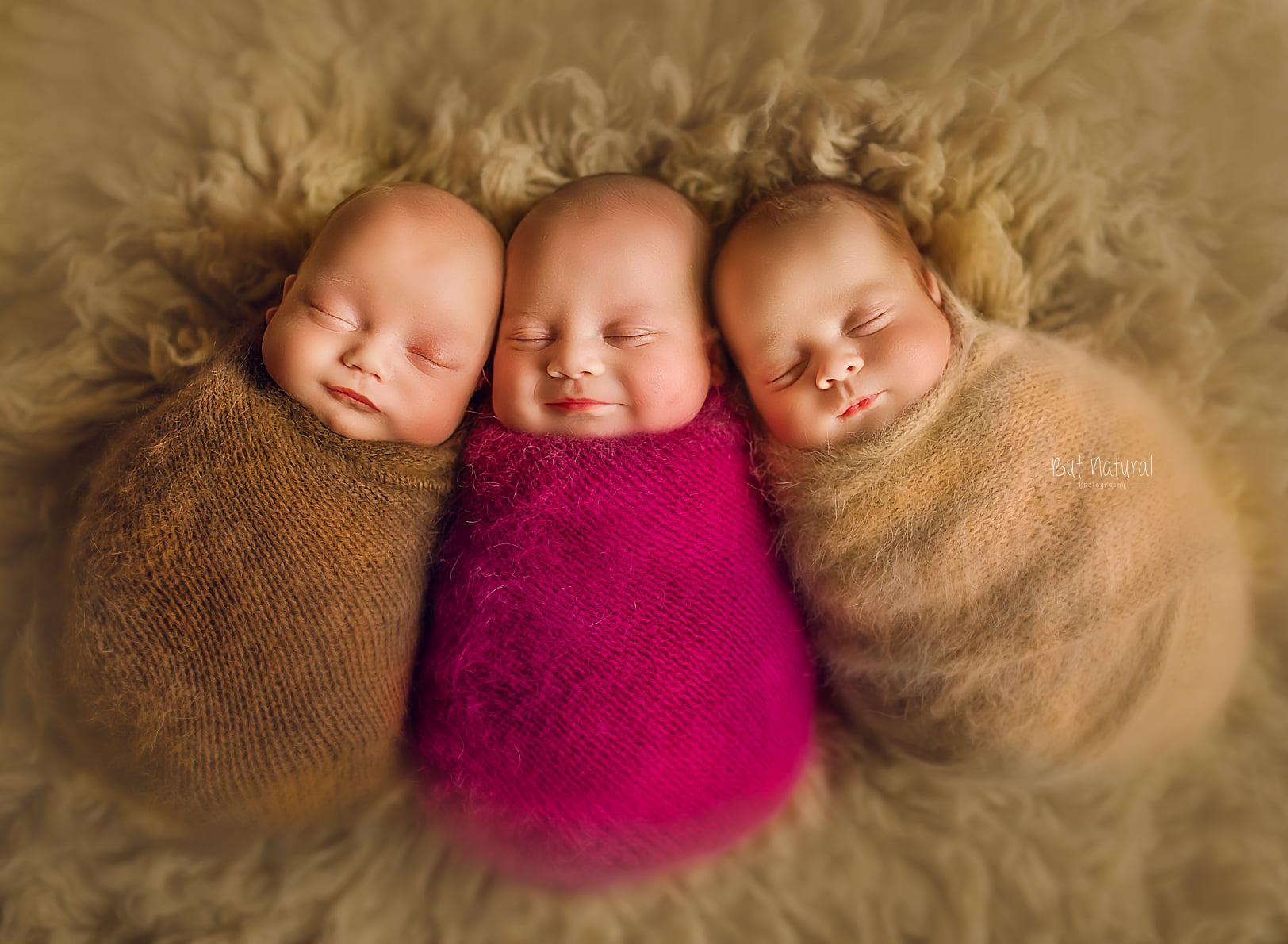 Newborn photography by Sujata Setia